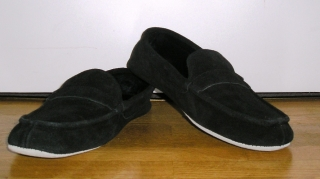 Chaussons Isotoner